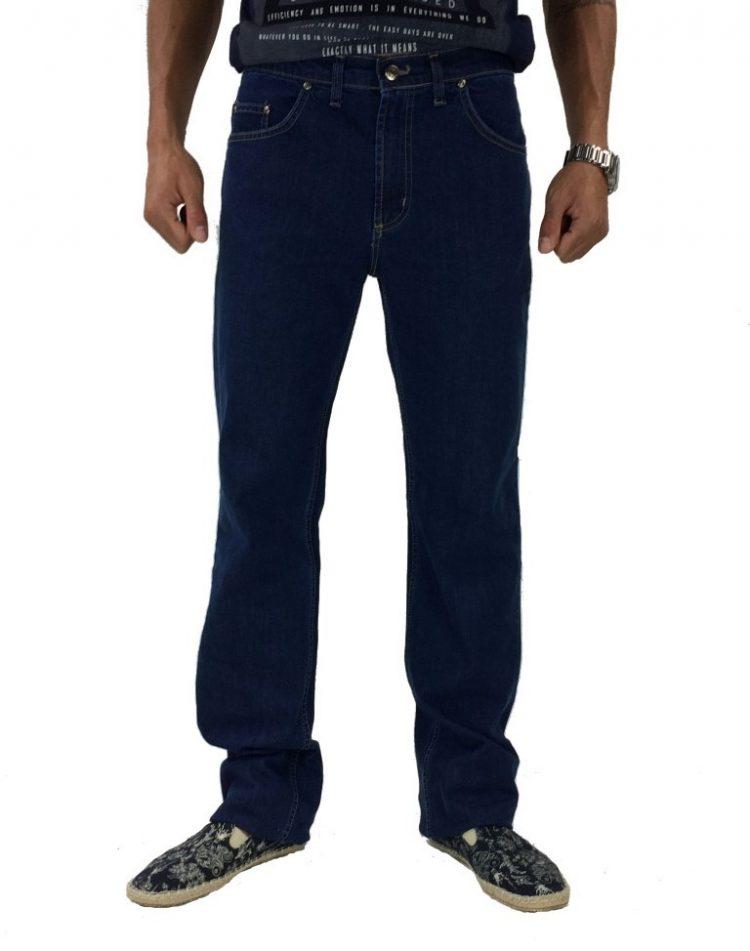 Τζιν παντελόνι Assoluto 15162