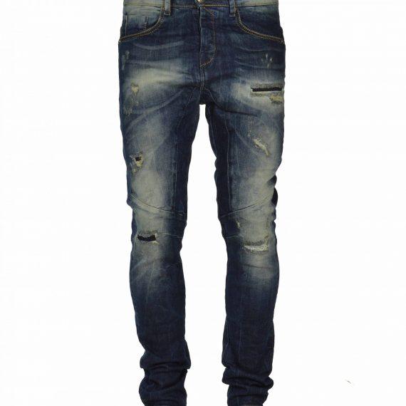 Ανδρικό jean Back2Jeans B14