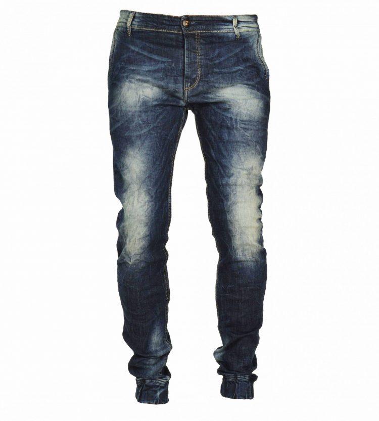 Ανδρικό jean Back2Jeans B33
