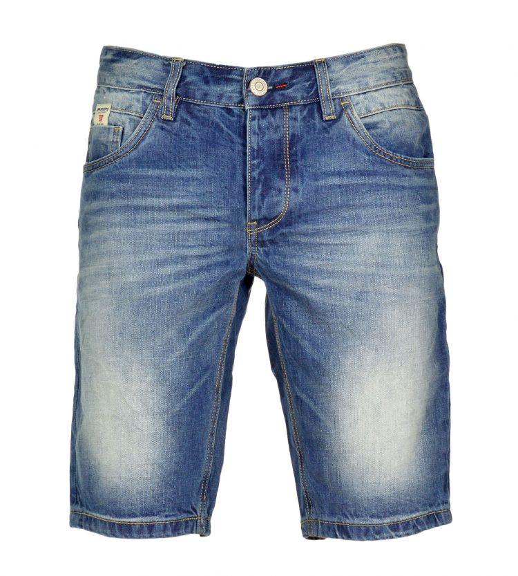 Ανδρική jean βερμούδα Brokers 202-0112