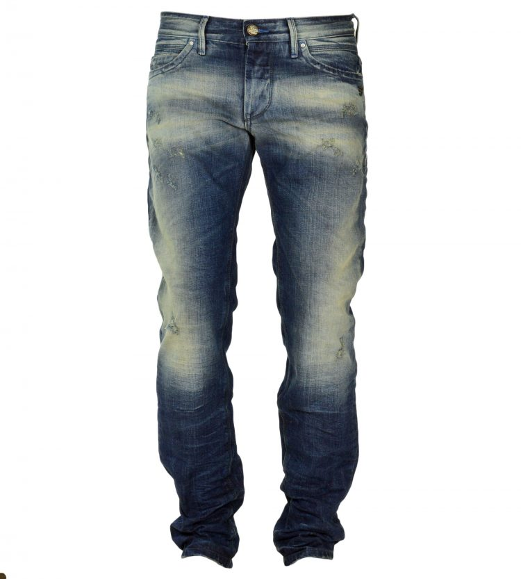 Ανδρικό jean Brokers 2053553