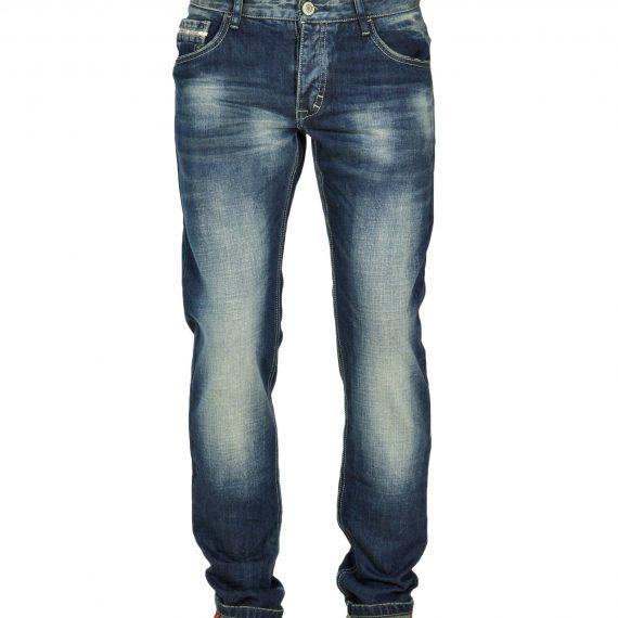Ανδρικό jean Camaro 351-0312