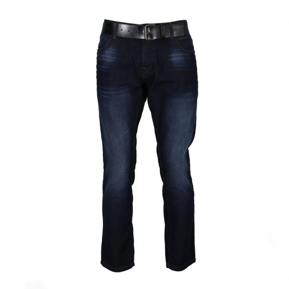 Crosshatch Wayne Slim Fit Jeans M ( CH2B109158DW-DBL )