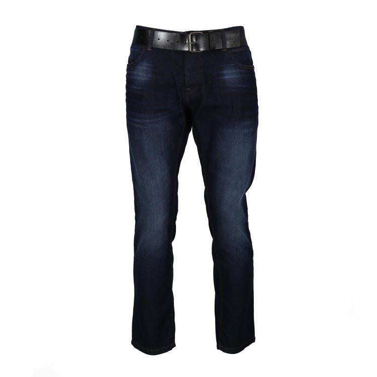Crosshatch Wayne Slim Fit Jeans M ( CH2B109158DW-DBL )