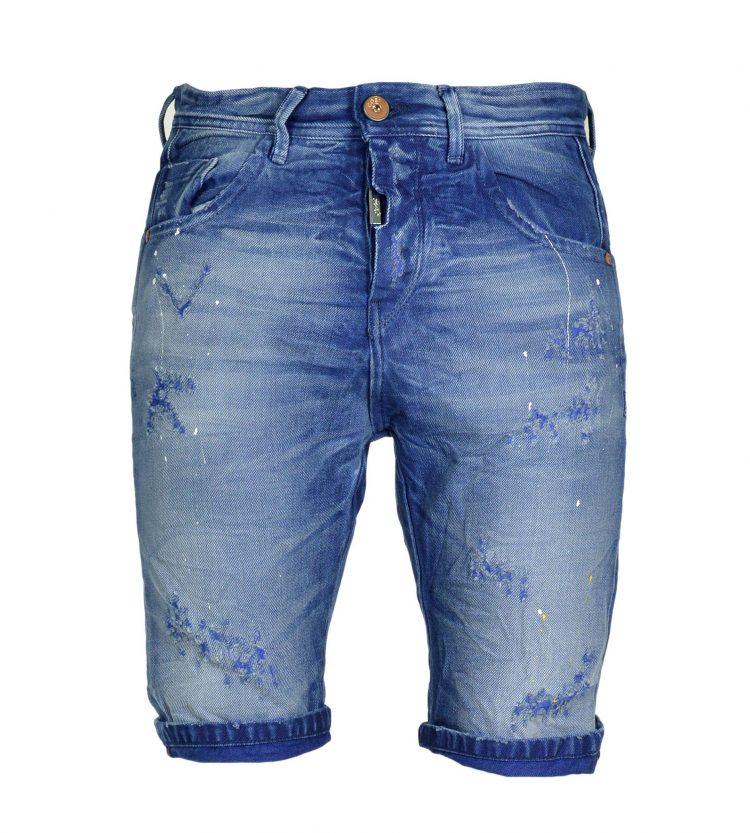 Ανδρική jean βερμούδα COSI 47-FERUCCI
