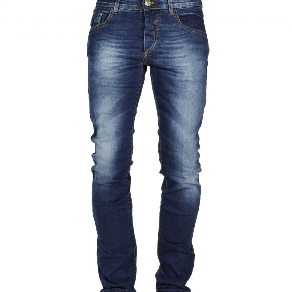 Ανδρικό jean Denim United DU.DANI-45