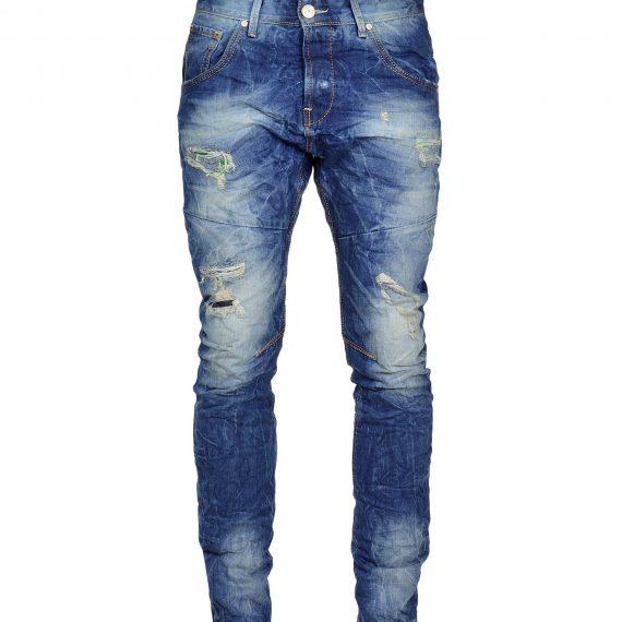 Ανδρικό jean Back2Jeans M4