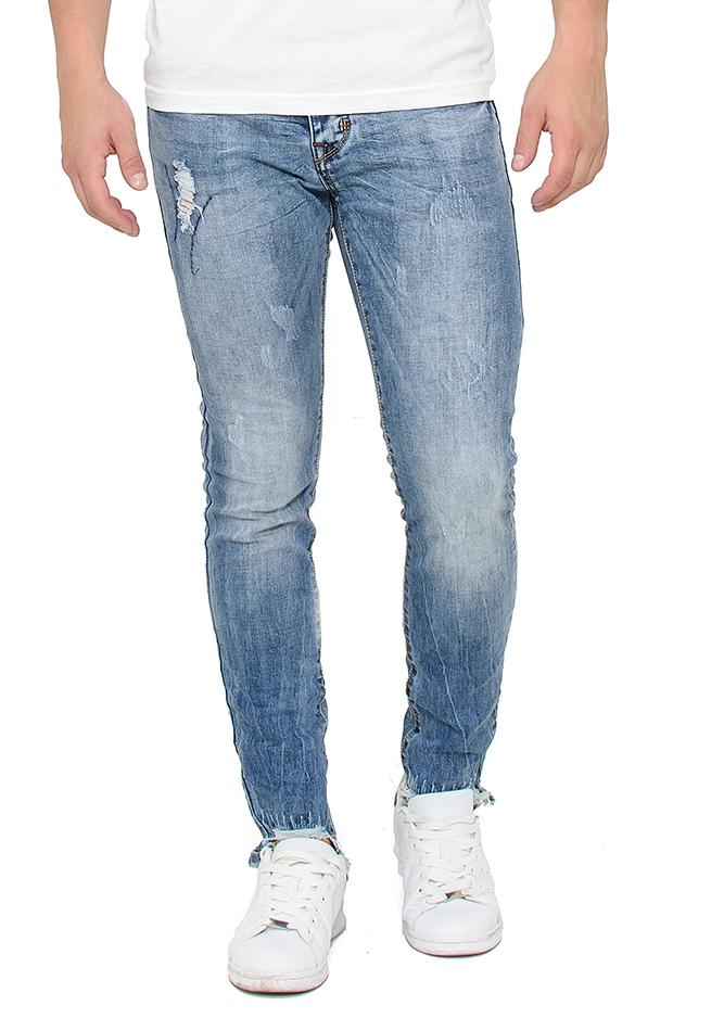 Ανδρικό Jean Inside