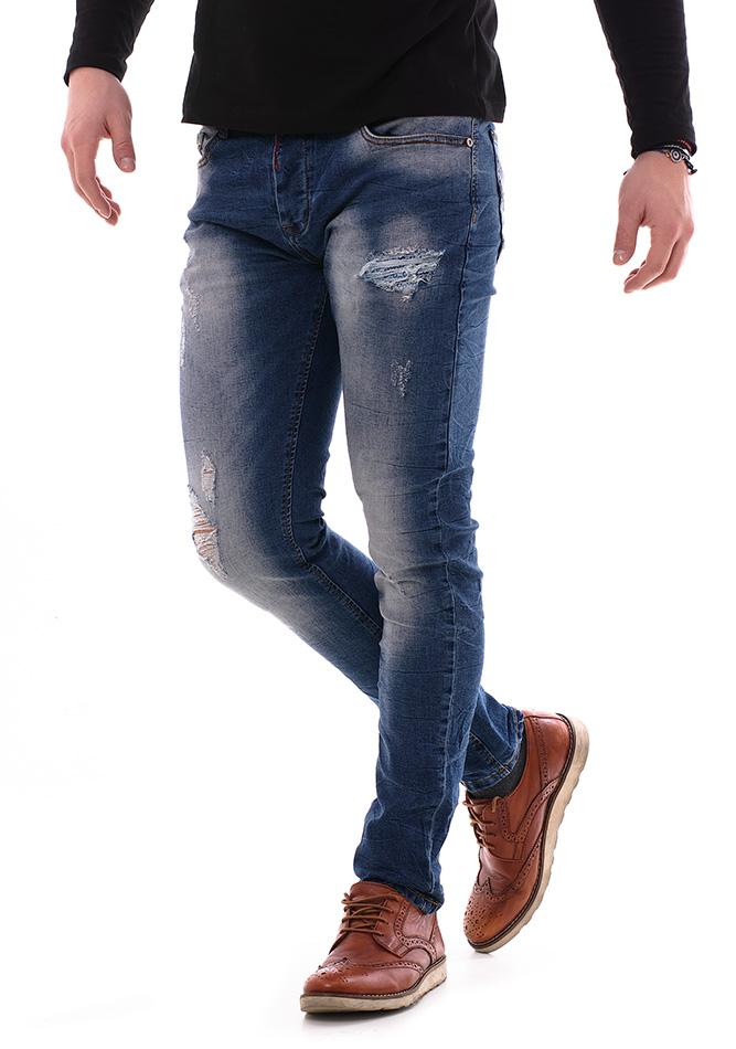 Ανδρικό Jean Premium Day