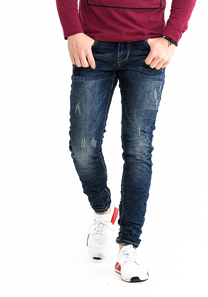 Ανδρικό Jean Always Vintage