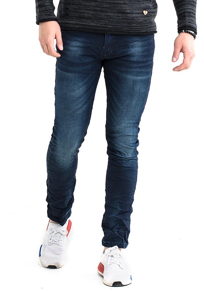 Ανδρικό Jean Best D.Blue