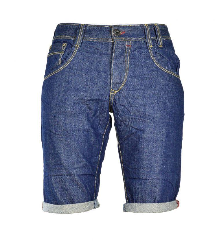 Ανδρική jean βερμούδα Edward WALKER-87W