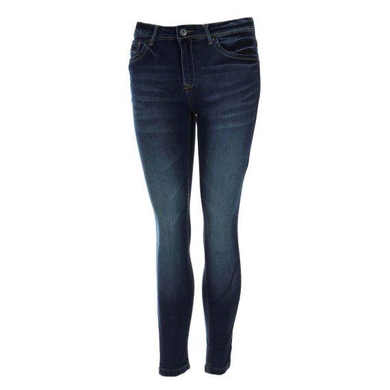 Cross Hatch Tiana Jeans W ( CH4B108446MW30BLU )