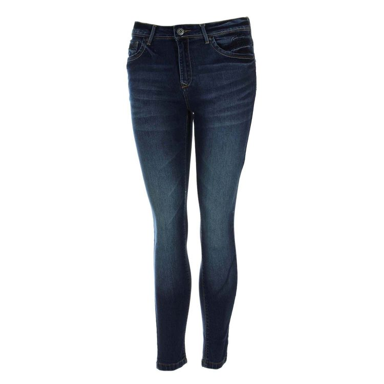 Cross Hatch Tiana Jeans W ( CH4B108446MW30BLU )