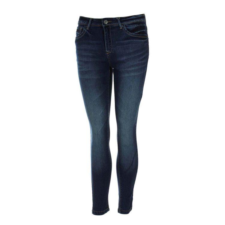 Cross Hatch Tiana Jeans W ( CH4B108446MW32BLU )