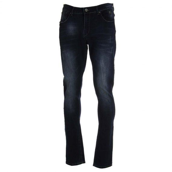 Crosshatch Joggan Ser 55 Jeans M ( CH2B108715DW-NAV )