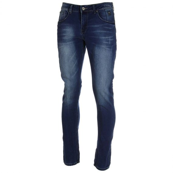 Crosshatch Joggan Ser 55 Jeans M ( CH2B108715MW-BLU )