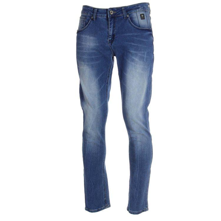 Crosshatch Joggan Ser 55 Jeans M ( CH2B108715LW-LBL )