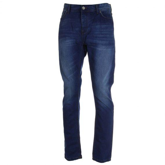 Crosshatch Valencio Ser55 Jeans M ( CH2B108673MW-BLU )