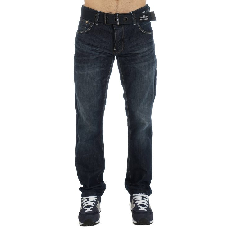 Crosshatch Techno Jeans M ( CH2B108292D1-DBL )