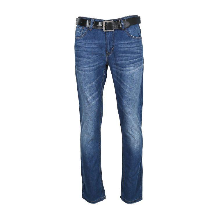 Crosshatch Lartoons Jeans M ( CH2B110038MW-BLU )