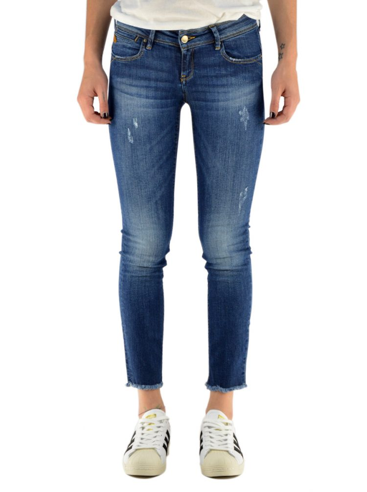 STAFF JEANS SISSY CROPPED - SKINNY FIT (925.705.S1.037)