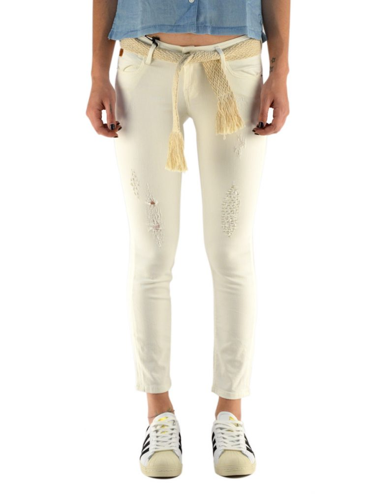 STAFF JEANS SISSY CROPPED - SKINNY FIT (925.649.00.M.037)