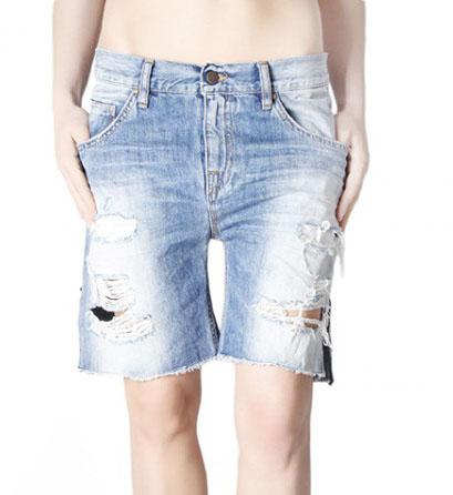 50 Carat Shorts (Denim)