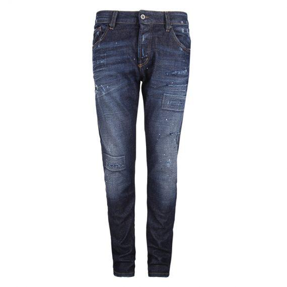 Uniform BARNEY Jeans (Denim)