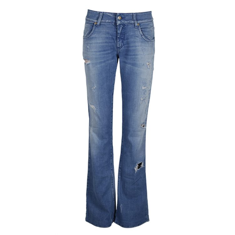 Met jeans vintage