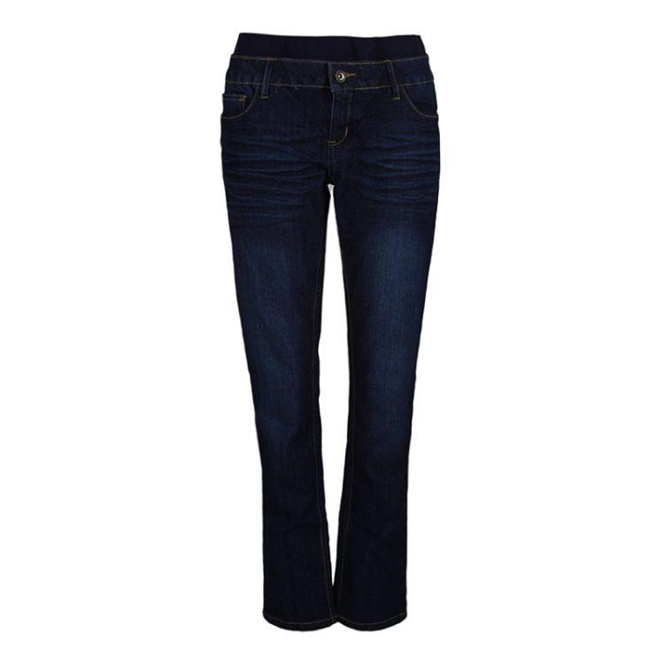 Reform jeans εγκυμοσύνης vintage