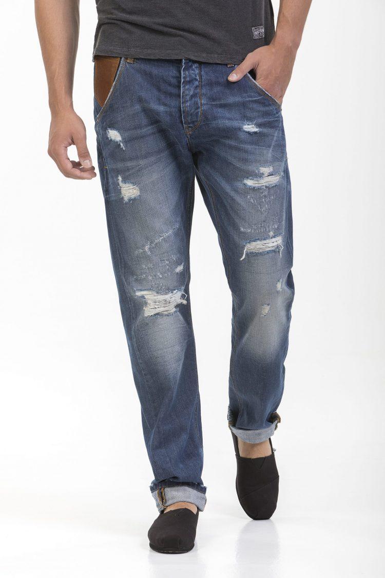 Uniform Berlin jeans (Denim)