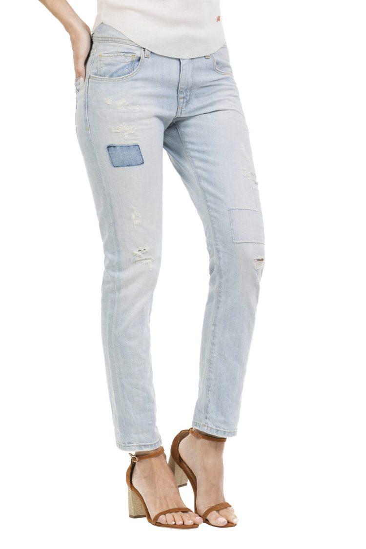 Fifty Carat Tiffany Jeans (Denim)