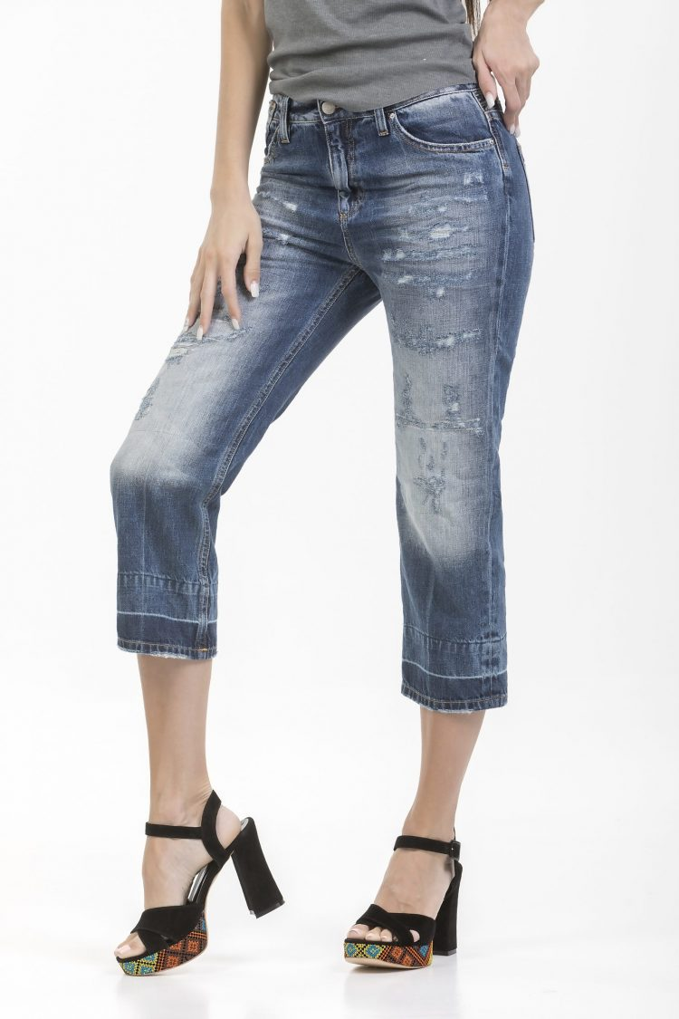 Fifty Carat June Jeans (Denim)