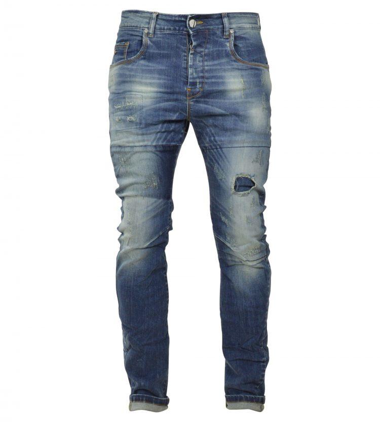 Ανδρικό jean Tresor 5999