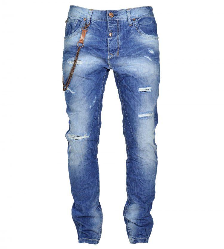 Ανδρικό jean Tresor 5944