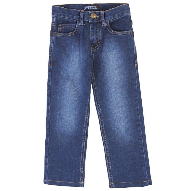 Παντελόνι τζιν (Αγόρι 1-5 ετών) 00211499