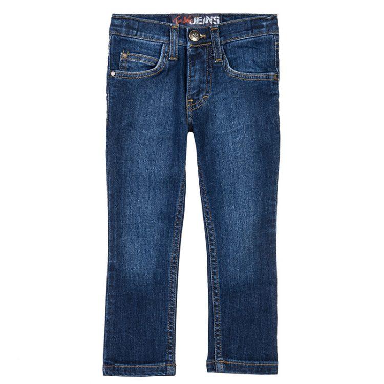 Παντελόνι τζιν (Unisex 2-5 ετών) 00211757