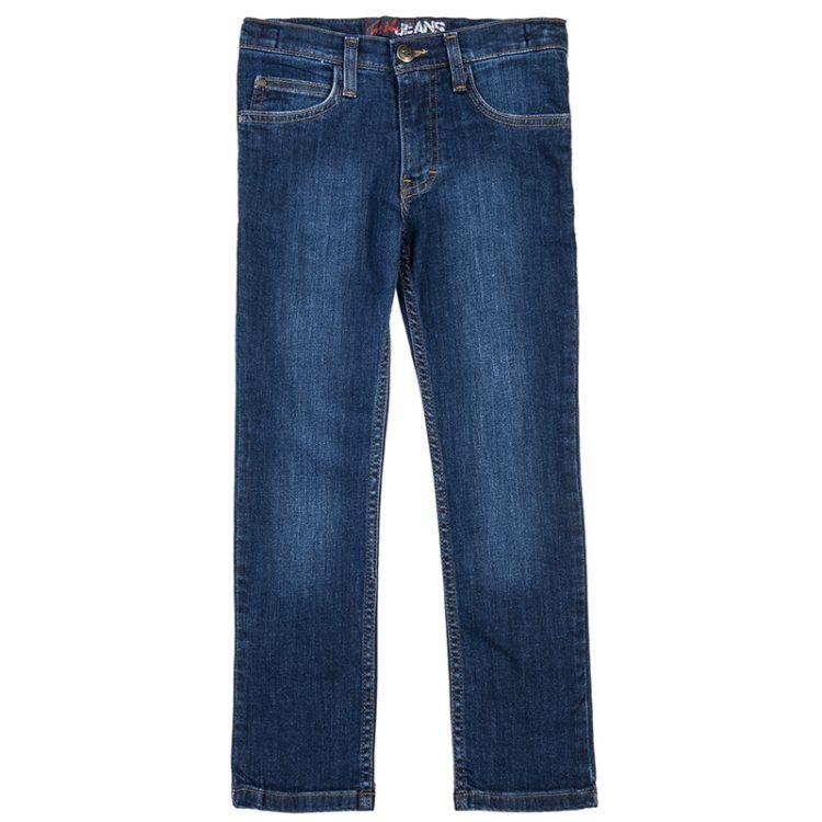 Παντελόνι τζιν (Unisex 6-16 ετών) 00912704