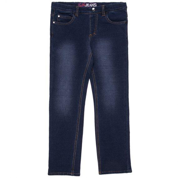 Παντελόνι τζιν (Unisex 6-16 ετών) 00912706