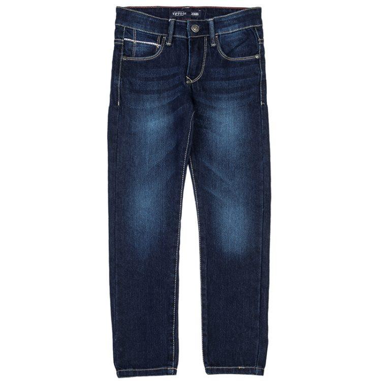 Παντελόνι τζιν (Αγόρι 4-14 ετών) 00912739