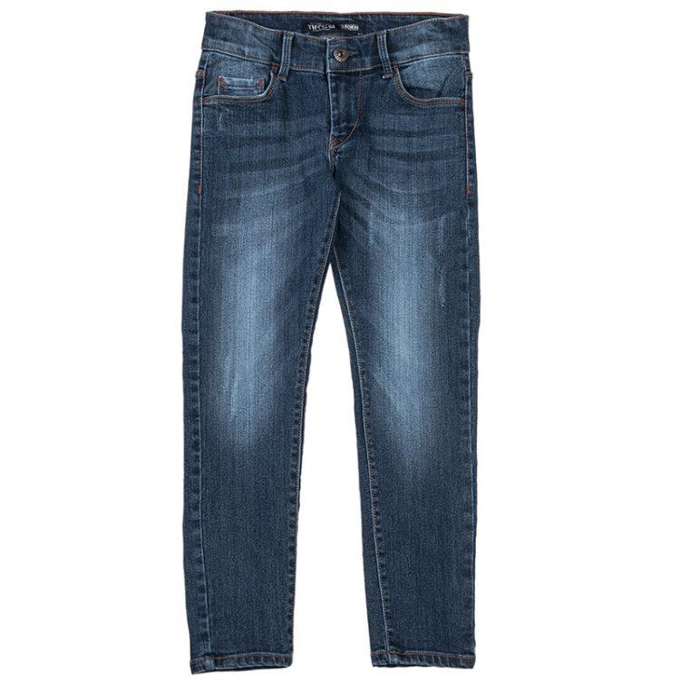 Παντελόνι τζιν (Αγόρι 4-14 ετών) 00912741