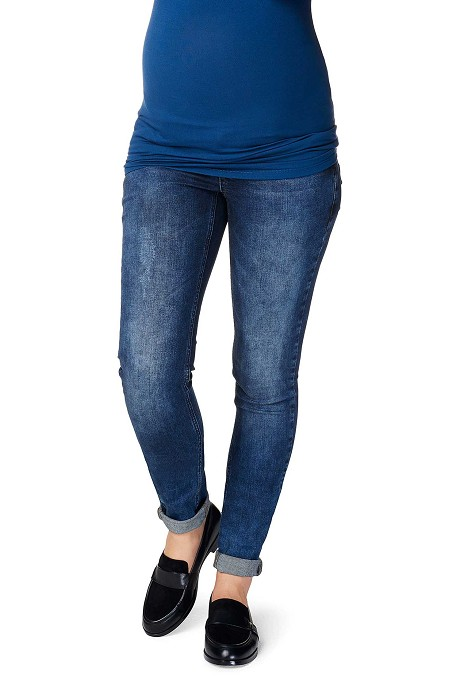 Jeans Εγκυμοσύνης Noppies SOLD