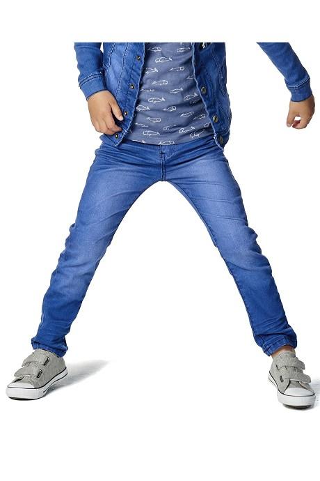 Παντελονάκι Jeans Noppies