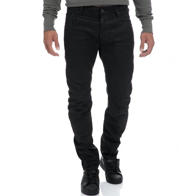 G-STAR RAW - Αντρικό τζιν παντελόνι G-STAR RAW μαύρο