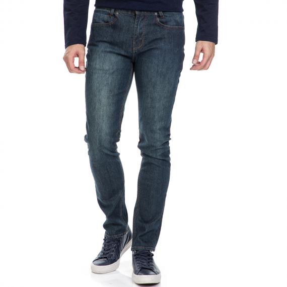 BILLABONG - Ανδρικό τζιν παντελόνι BILLABONG μπλε