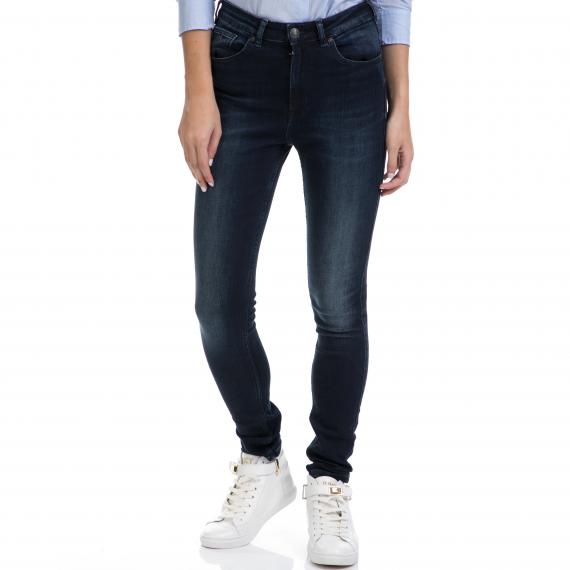 MAISON SCOTCH - Γυναικείο τζιν παντελόνι Haut - Intense Beauty MAISON SCOTCH μπλε