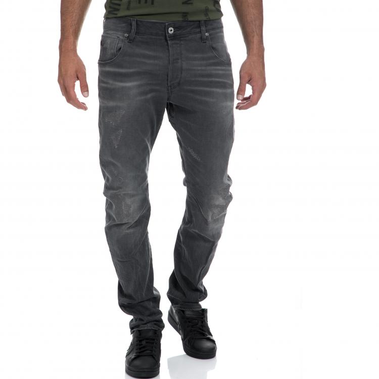 G-STAR RAW - Αντρικό τζιν παντελόνι G-STAR RAW γκρι