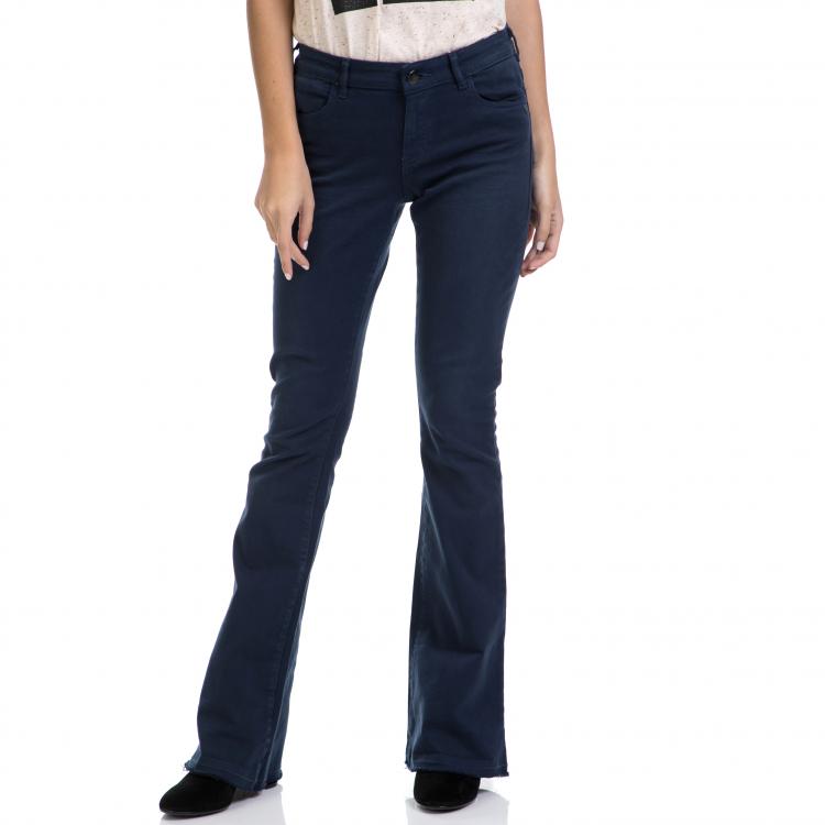 MAISON SCOTCH - Γυναικείο τζιν παντελόνι JONI MAISON SCOTCH μπλε