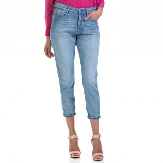MAISON SCOTCH - Γυναικείο παντελόνι L'Adorable - Cooperage MAISON SCOTCH μπλε